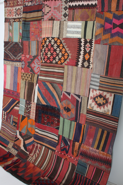 Patchwork And Kilim Rugs